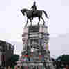 Judge Orders Richmond's Robert E. Lee Statue Can Be Removed