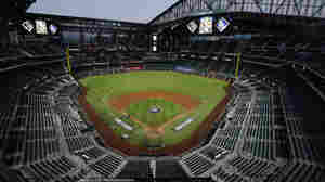 Game On! The World Series Begins Between The L.A. Dodgers And Tampa Bay Rays