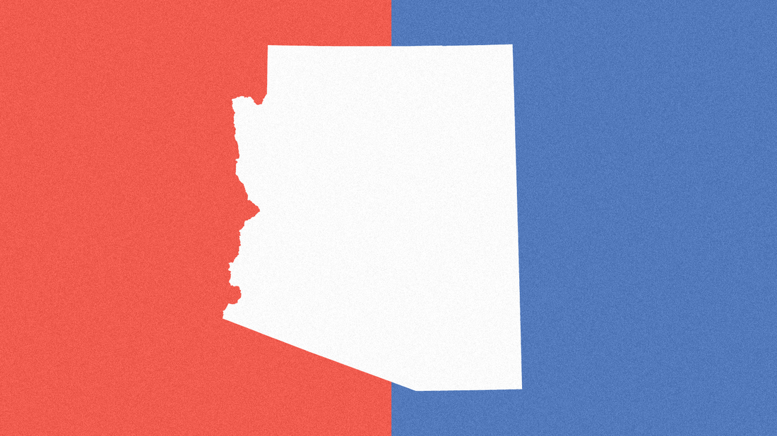 Arizona State Election Results 2020