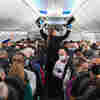 Do Masks On Plane Flights Really Cut Your Risk Of Catching COVID-19?