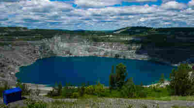 The Town Of Asbestos, Quebec, Chooses A New, Less Hazardous Name