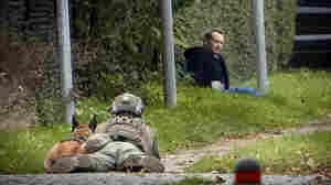 Danish Inventor Who Murdered Journalist On Submarine In 2017 Briefly Escapes Prison