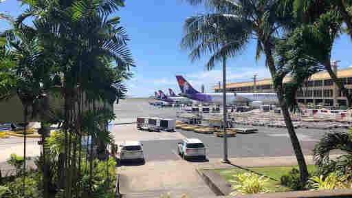 Facing Economic Devastation, Hawaii Attempts To Revive Tourism