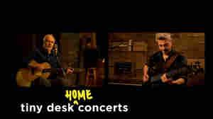 Leo Kottke And Mike Gordon: Tiny Desk (Home) Concert
