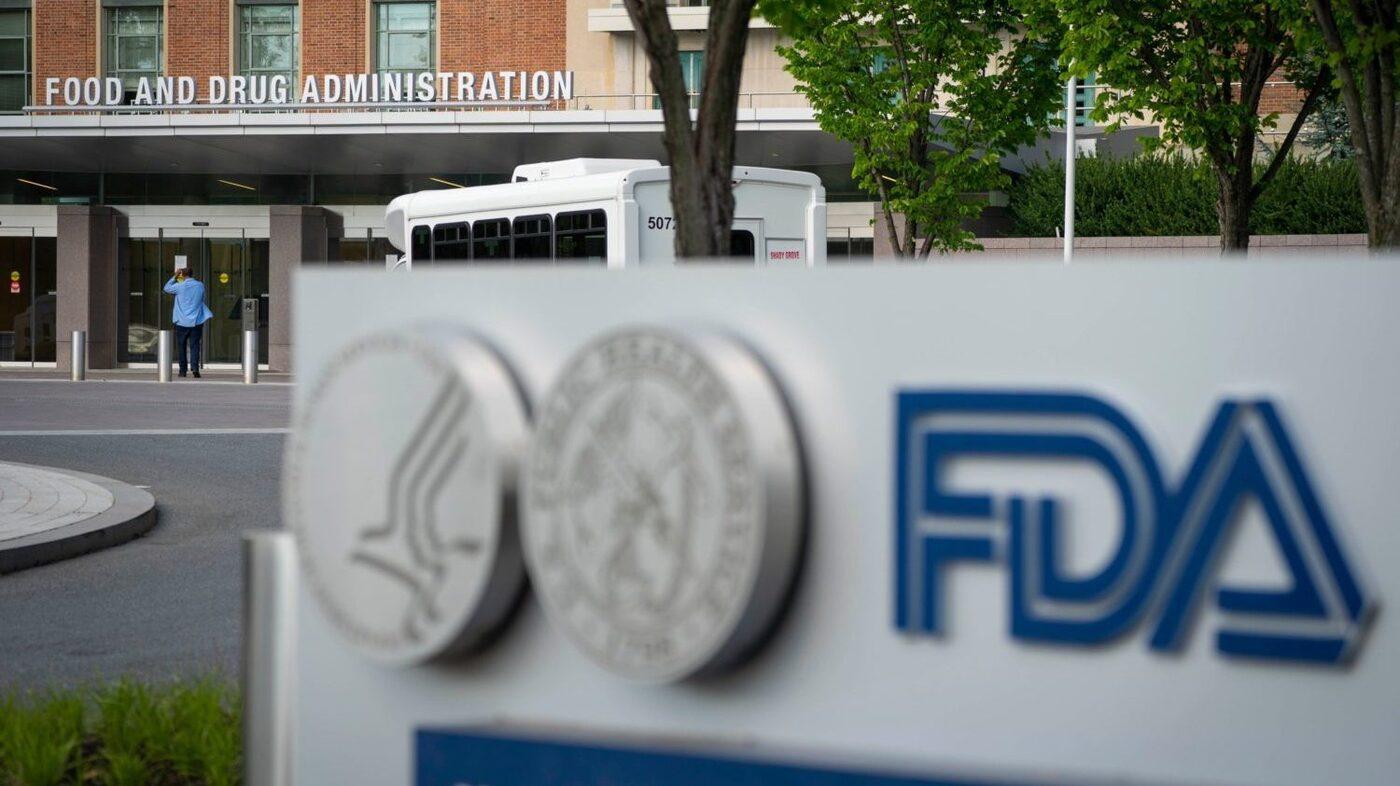 The FDA's Role In A COVID-19 Vaccine : 1A
