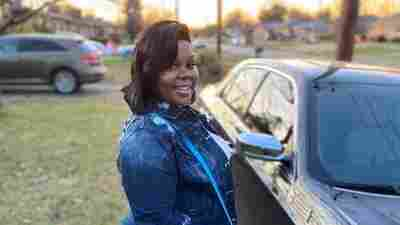 Louisville Police Officer Says Breonna Taylor Shooting Was 'Not A Race Thing'
