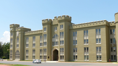 Black Former Cadets Say Racism Probe At Virginia Military Institute Is Overdue