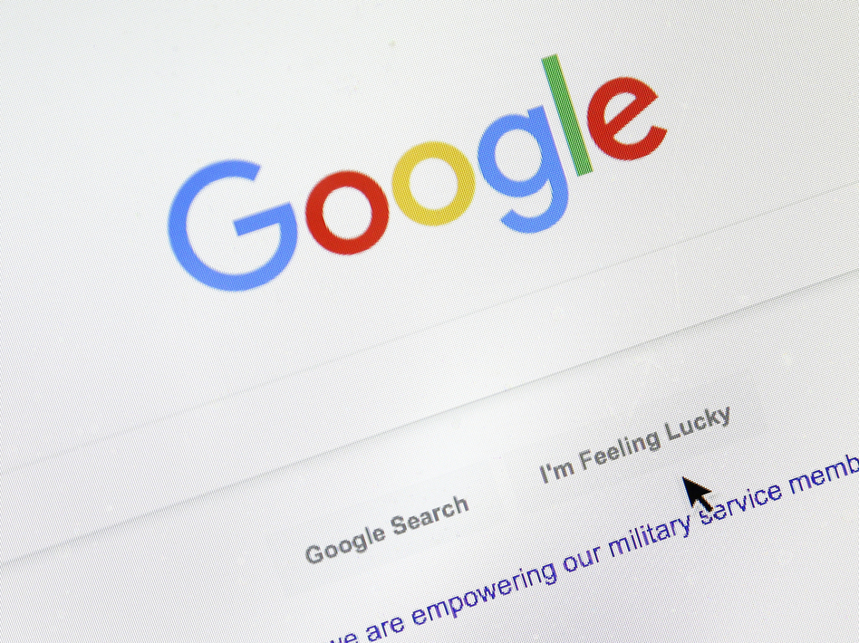 The Justice Department alleges Google has an illegal monopoly in search, setting up the biggest confrontation with a tech giant in more than 20 years. (Don Ryan/AP)