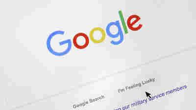 Google Lawsuit Marks End Of Washington's Love Affair With Big Tech