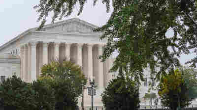 Supreme Court Blocks Curbside Voting In Alabama, An Option During Pandemic