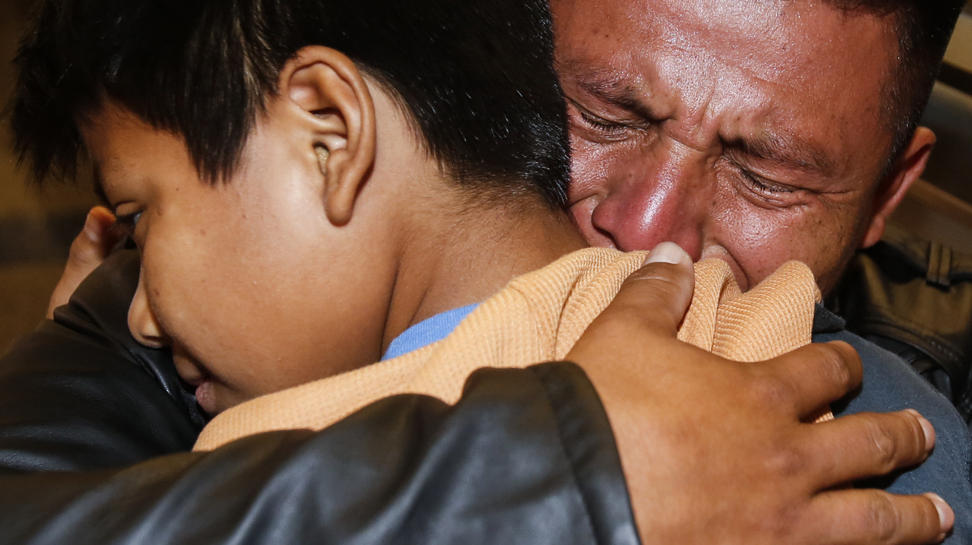 "The parents of 545 children separated at the U.S.-Mexico border under the Trump administration's ""no tolerance"" migration policy still can't be found, according to a court filing."