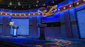 5 Questions Ahead Of The Last Trump-Biden Presidential Debate