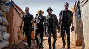 Songhoy Blues' New Album Is Full Of Protest Songs, But They're Also Hopeful
