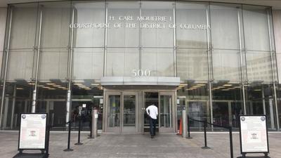 Transgender Man Sues D.C. Church, Friendship Place For Alleged Housing Discrimination