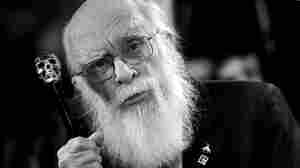 'Amazing' Escape Artist, Magician, And Skeptic James Randi Dead At 92