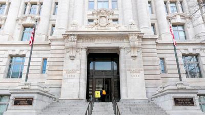 D.C. Council Passes Emergency Extension Of Unemployment Benefits, But Hurdles Remain