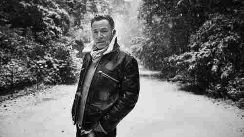 What Bruce Springsteen Lost And Found