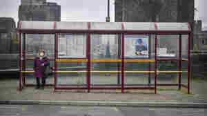 Wales Imposes 'Firebreak Lockdown' As Coronavirus Cases Spike