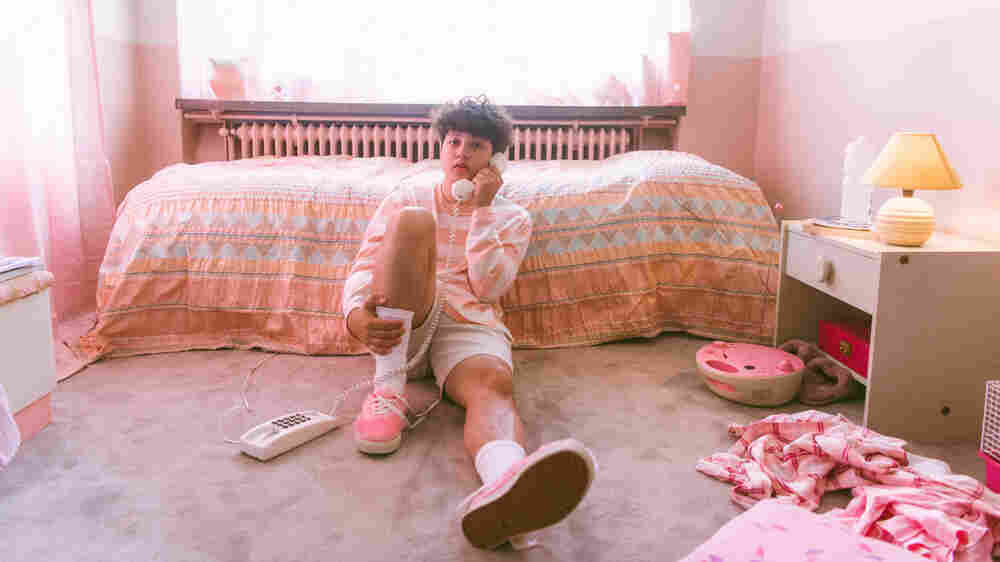 On 'Wachito Rico,' Boy Pablo Yearns For His First Love