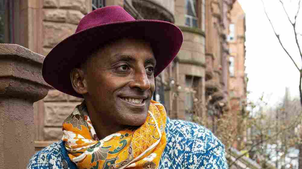 Marcus Samuelsson: Erasing Black Culinary History Ignores 'The Soul Of American Food'