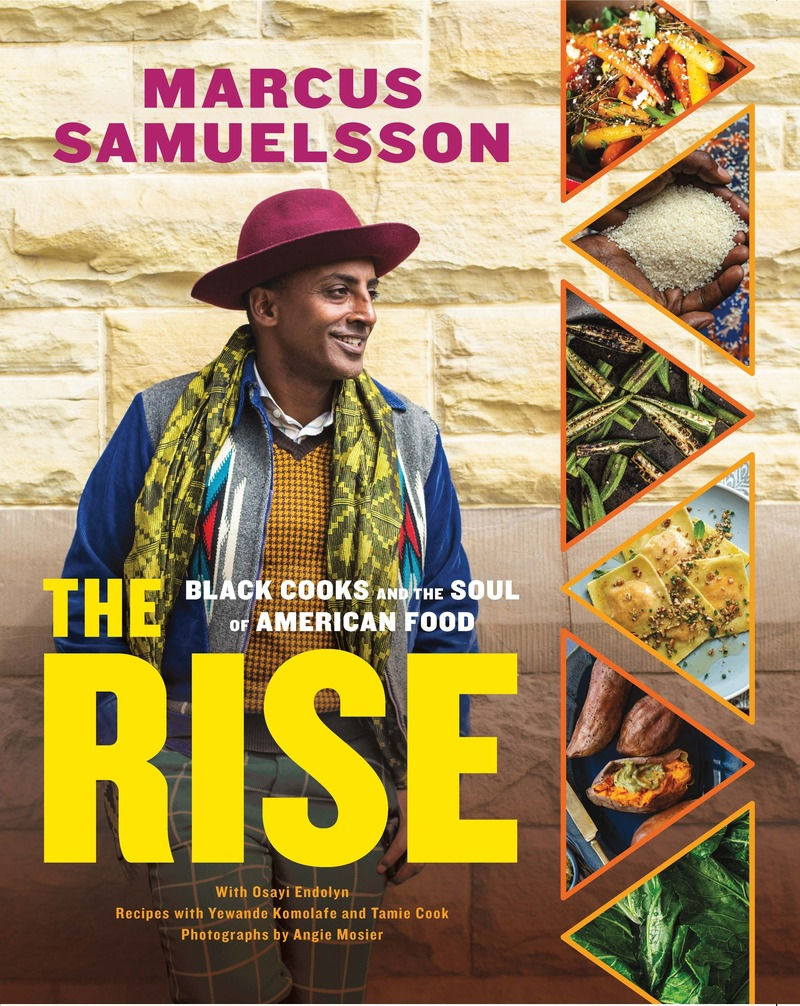 The Rise, by Marcus Samuelsson