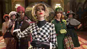 'The Witches': Anne Hathaway Hams It Up In Campy Dahl Remake