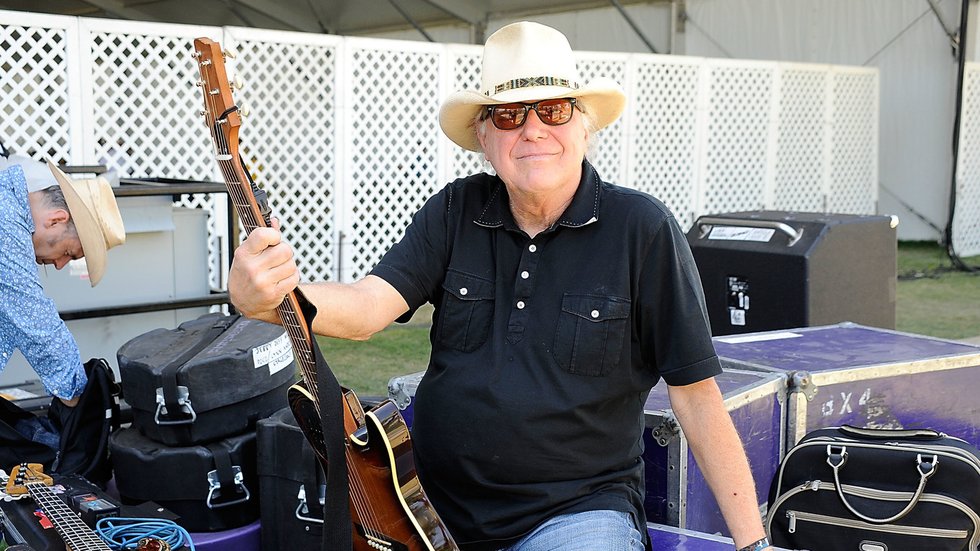 """Country music singer Jerry Jeff Walker, the man behind """"Mr. Bojangles,"""" died Friday after a battle with throat cancer. He was 78."""