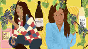 McBride Sisters Wine (Part 2 of 2): Robin McBride and Andréa McBride John