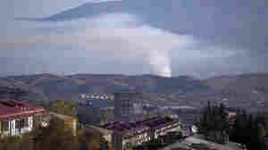 Nagorno-Karabakh: U.S.-Brokered Cease-Fire Falters Soon After It Starts