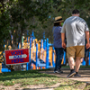 66 Million And Counting: Americans Are Breaking Early Voting Records