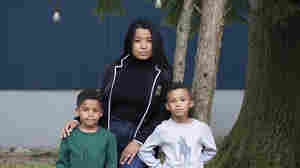 'My Family Needs Me': Latinas Drop Out Of Workforce At Alarming Rates