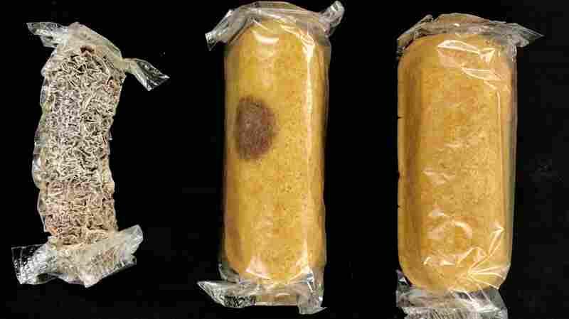 The Mystery Of The Mummified Twinkie
