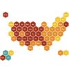 Mapas do coronavírus: quão grave é o surto no seu estado?