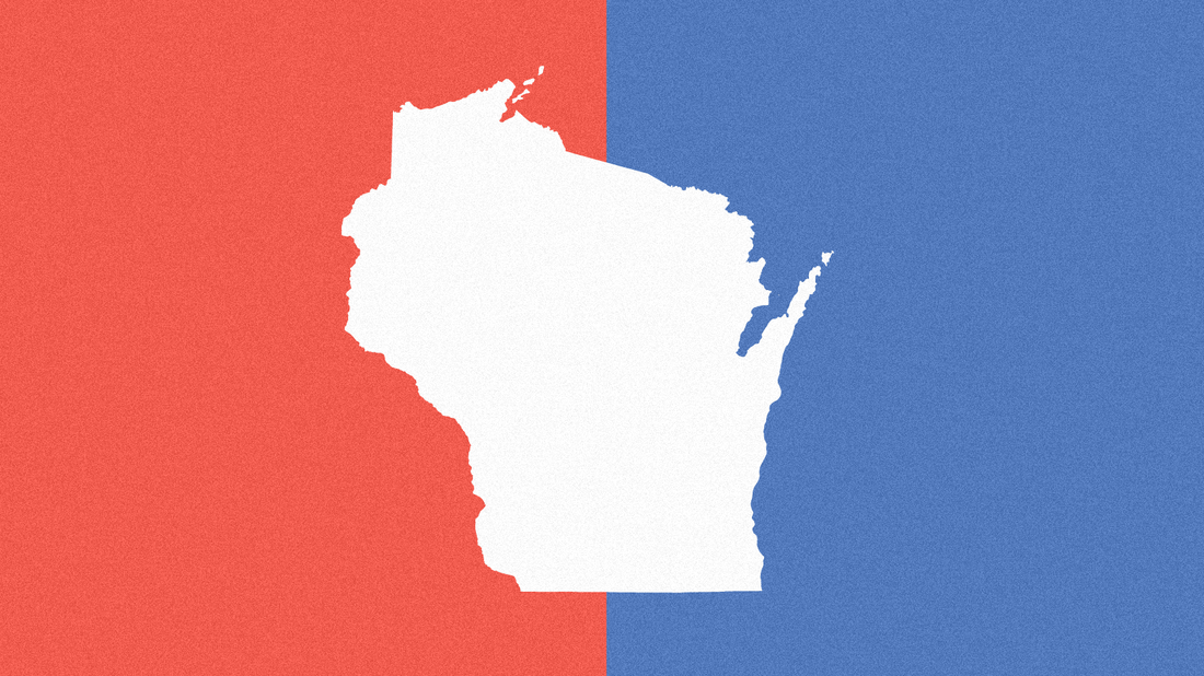Wisconsin State Election Results 2020