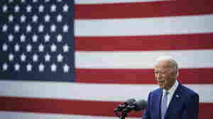 Coronavirus Is A Key Campaign Issue: What's Joe Biden's Plan?