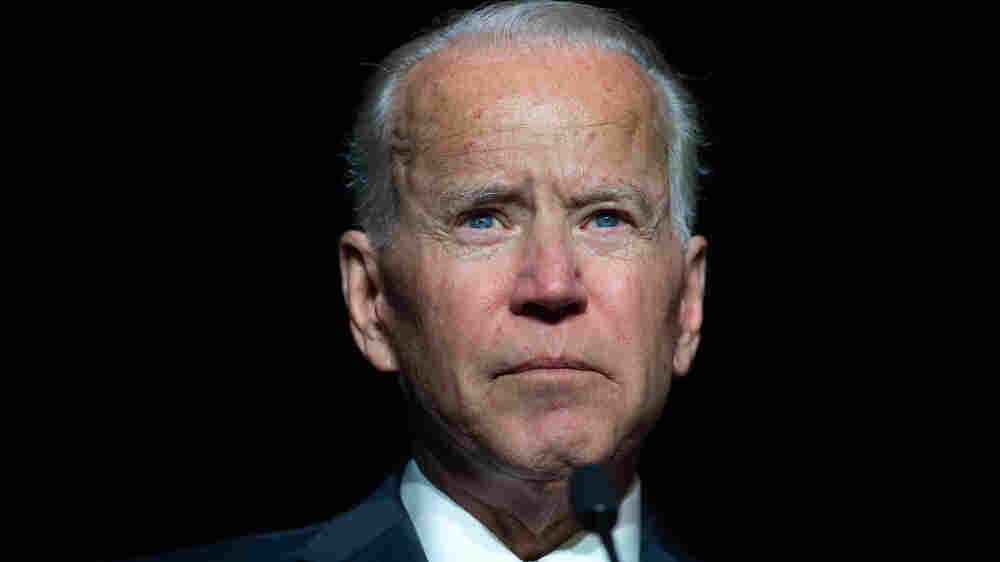 Biography Traces Political Mistakes And Personal Scars That Shaped Joe Biden