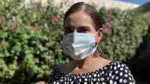 Coronavirus Weighing Heavily On Voters In Arizona