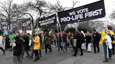 A World Without Legal Abortion: How Activists Envision A 'Post-Roe' Nation
