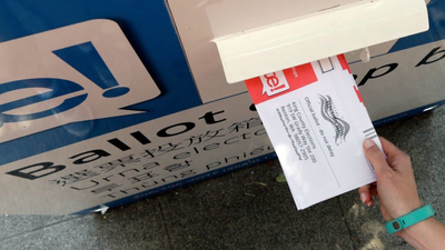 Virginia Voters Who Mess Up Their Absentee Ballot Have Chance To Fix It Under New Law