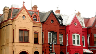 Small Landlords In D.C. Worry Pandemic Will Force Them To Sell Their Property