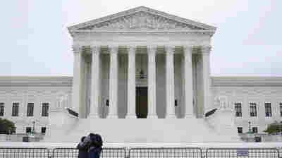 Supreme Court Allows Ballot Extensions In Pennsylvania, North Carolina, For Now