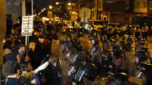 Philadelphia Issues Curfew As It Braces For More Protests In Walter Wallace Shooting