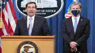 China Runs Illegal Intimidation Scheme Inside The U.S., DoJ Charges