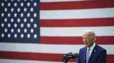 Coronavirus Is A Key Campaign Issue: What's Joe Biden's Plan?
