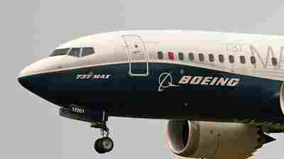 Citing 'Devastating' Pandemic Impact, Boeing To Lay Off 7,000 More Workers