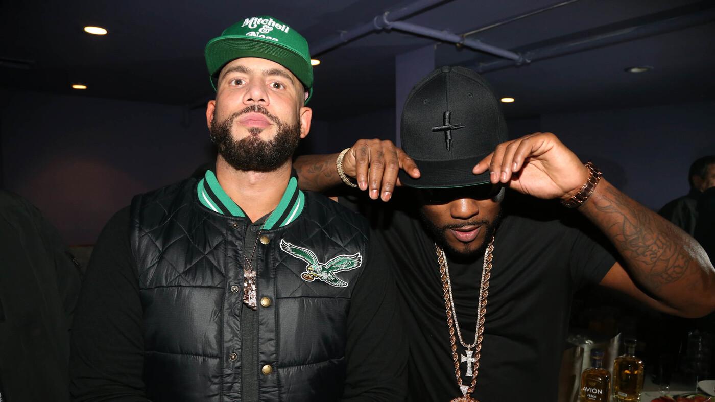 Dj Drama And The Raid That Changed Rap Npr