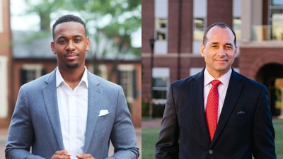 Inside Virginia's Fifth District Congressional Race, The 'Most Competitive In Nation'