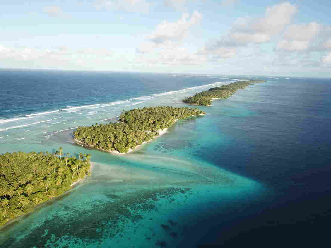 Marshall Islands records first Covid 19 cases