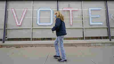 Polling Places Are Closing Due To COVID-19, It Could Tip Races In 1 Swing State