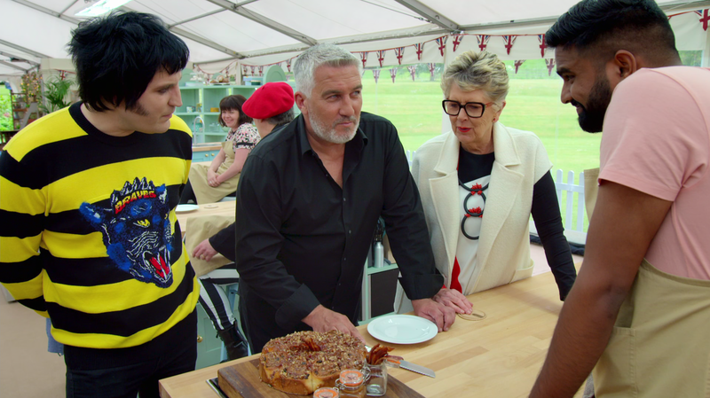 'The Great British Baking Show': Still Scrummy Or A Little Soggy?